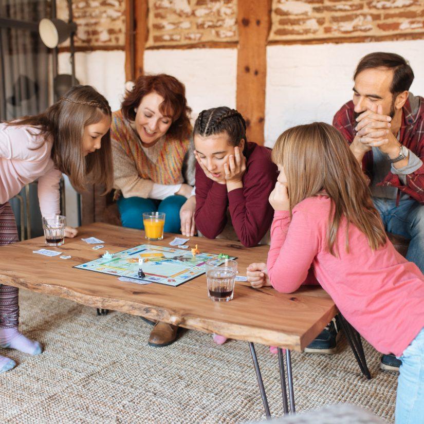Pisos para familias numerosas en Córdoba