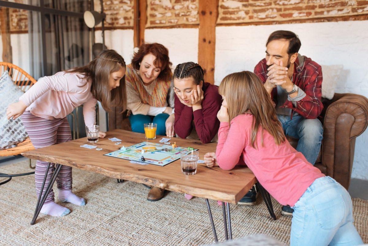 Características que deben tener los pisos para familias numerosas en Córdoba - Construcciones Mancebo