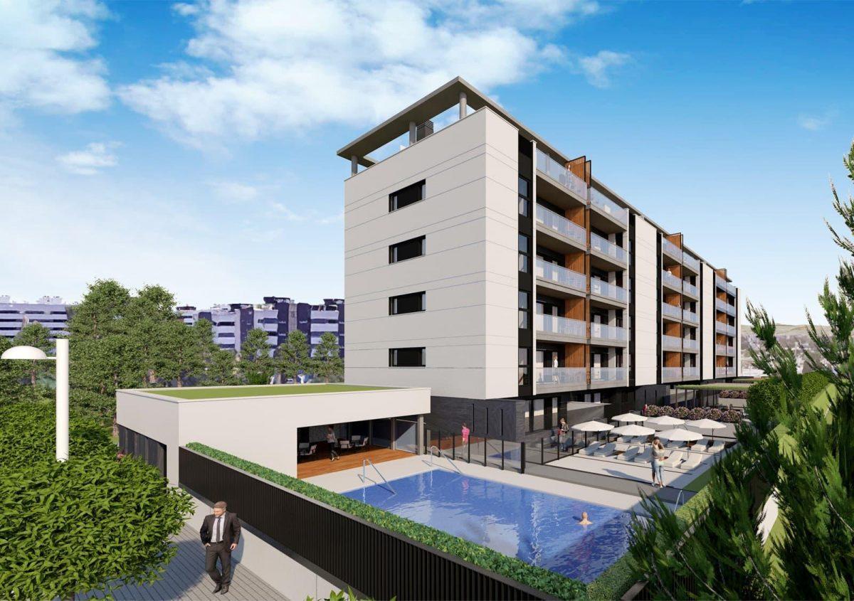 Razones de peso que te convencerán de adquirir pisos con piscina privada en Córdoba para la comunidad de vecinos - Construcciones Mancebo